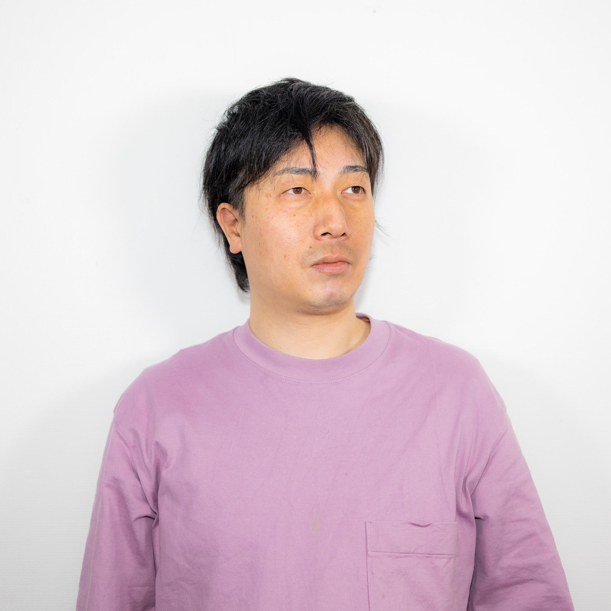 KAZUMASA YONAIYAMA